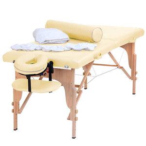 Relaxx Start Extra Massagetafel pakket 2 TAO-line *JUBILEUM* AANBIEDING