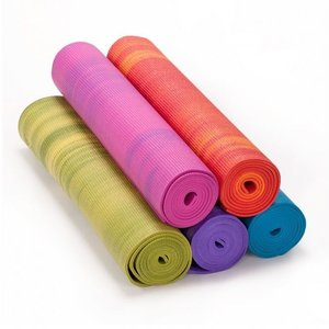YOGAMAT GANGES 6MM