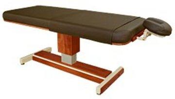Oakworks Electrische & Vaste massagetafels