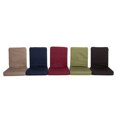 Yoga Back Mandir XL stoel