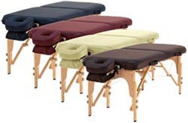 Balance Premium III Massagetafel 71cm pakket TAO-line *JUBILEUM* AANBIEDING