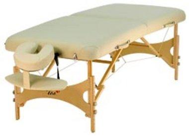 Comfort II massagetafel pakket TAO-line