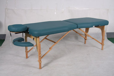 Houten SportMassagetafel Advanti Butter C-line