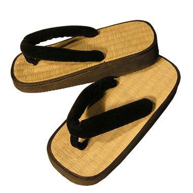 Tatami-slipper