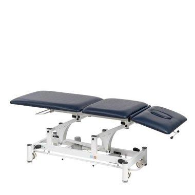 P. Elektrische massagetafel 3-delig, met standaard ringbediening