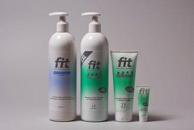 FIT Professional Care stimulerende massageolie JerryCan zonder pomp 5 liter