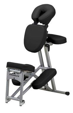 Stronglite Ergo Pro II Massagestoel op wielen pakket NIEUW!