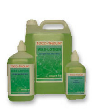 Waslotion TOCO-THOLIN