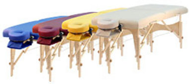 Oakworks The One III 76cm massagetafel pakket