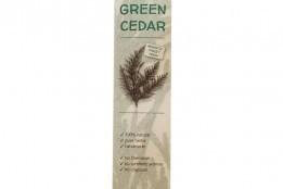 WIEROOK Jiri & friends Green Cedar 15 st. Volatile