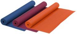 Yogamat Rishikesh 200x80x0.45cm