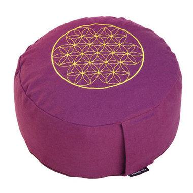 RONDO Basic Meditatie kussen met teken