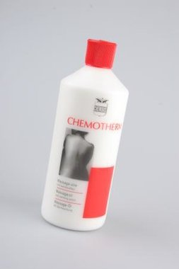 Chemotherm Massageolie 500ml