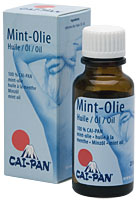Caipan olie 25ml