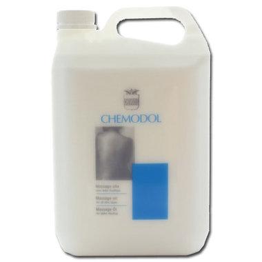 Chemodol Massageolie 5 liter