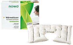 Röwo Bio pak warmte Speciaal voor het Schoudergebied