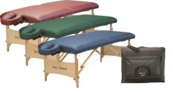 Inner Strenght Element massagetafel pakket