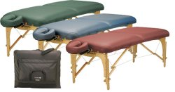 Inner Strenght Element II massagetafel pakket
