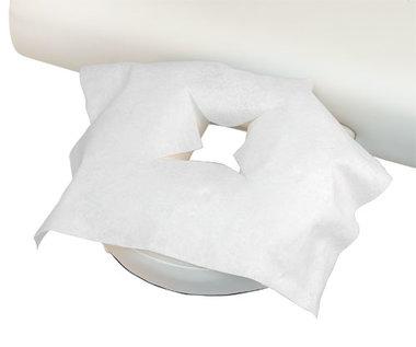 TAO-line Disposables 100 st. Papier/Cellulose + gezichtsuitsparing