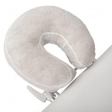 Disposables latex vrij soft 50 stuks voorgevormd Medium in doosje TAO-line