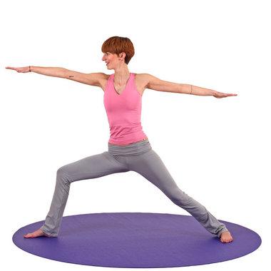 Yogamat ROND