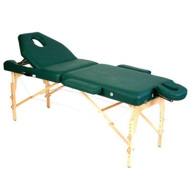 Fysio A Massagetafel pakket/Massagetable package 185x71 cm TAO BASIC CE-line Wit *JUBILEUM* AANBIEDING