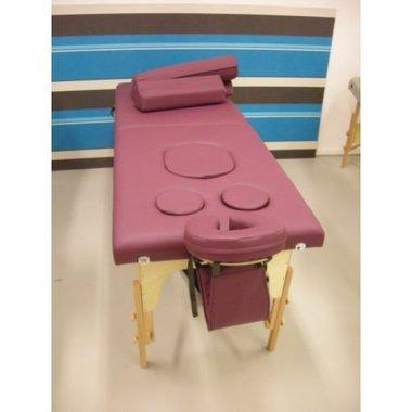 Prenatal Zwangerschaps Massagetafel pakket/Pregnancy Massagetable package TAO BASIC CE-line *JUBILEUM* AANBIEDING