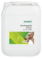 Röwo Sport Fluid 5 liter verfrissend