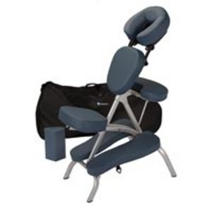 Vortex Massagestoel pakket Earthlite