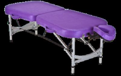 Prima Massagetafel Pakket Stronglite