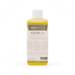 Jojoba Oil Cold Pressed | Jojoba olie koud geperst WellTouch