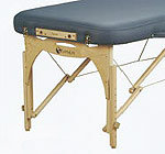New Spirit Reiki Massagetafel pakket 81cm Earthlite